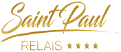Saint Paul Relais Logo