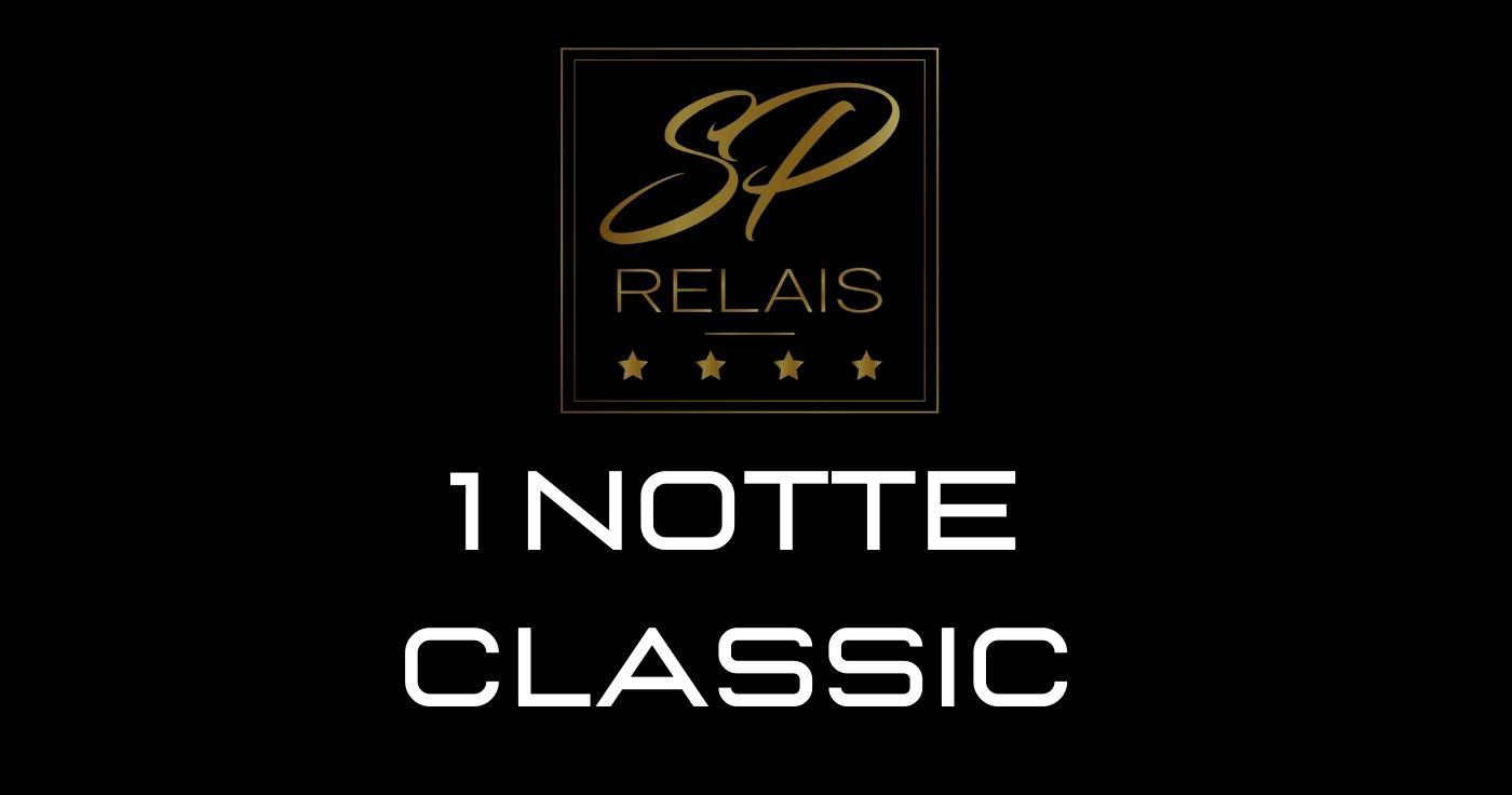 1 notte classic Saint Paul Relais