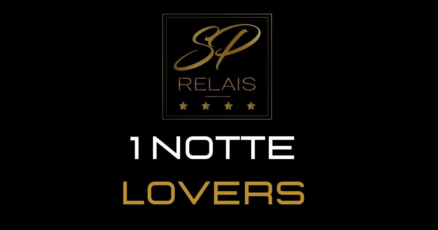 1 notte lovers Saint Paul Relais