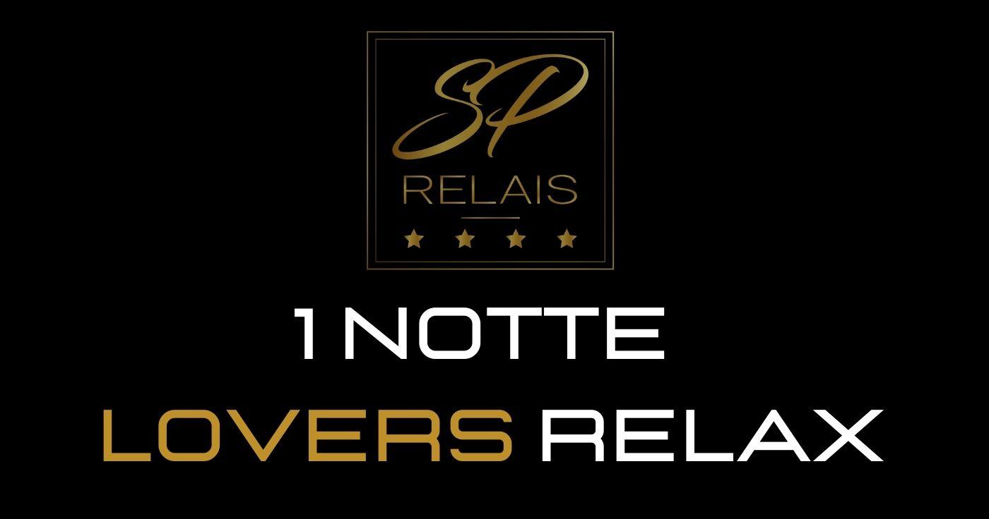 1 notte lovers relax Saint Paul Relais